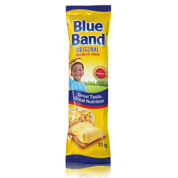 Blue Band Original 25g