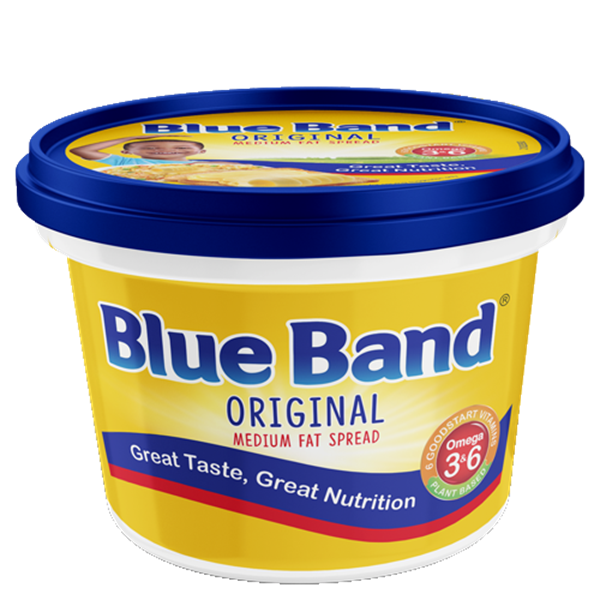 Blue Band Original 100g