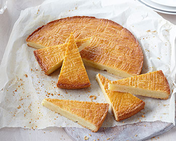 recipe image Boterkoek