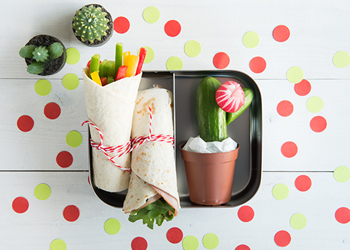 recipe image Mexicaans feestje
