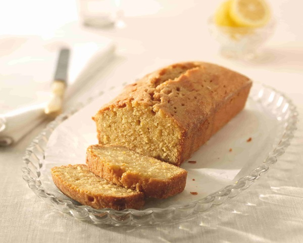 recipe image Citroencake